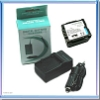 PANASONIC  VW-VBG130-K Camcorder Battery Li-ion 1400mAh 7.4V